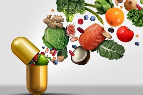 Beratung Vitamine und Mineralstoffe